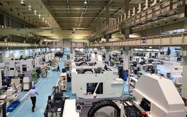 4~6月期、製造業の設備投資が2年ぶりのマイナスになった
