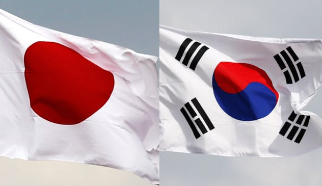 韓国、18日から日本除外 輸出管理の優遇対象国
