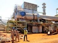 インドネシアはニッケル鉱石の輸出を2年前倒しで禁止する(ニッケル合金工場)