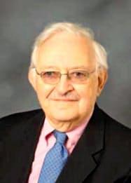 死去した米社会学者のイマニュエル・ウォーラーステイン氏