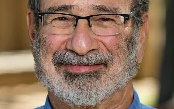米スタンフォード大のアルビン・ロス教授