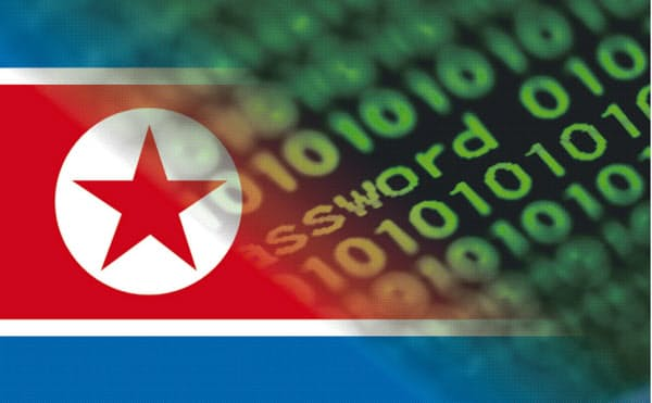 北朝鮮は仮想通貨交換所などへのサイバー攻撃で約3年間で最大20億ドルを違法に取得した