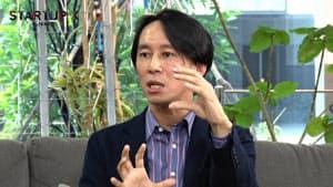 福原正大(ふくはら まさひろ)1970年生まれ。92年慶大卒、東京銀行入社。欧州経営大学院(INSEAD)で経営学修士号、筑波大で経営学博士号を取得。バークレイズ・グローバル・インベスターズを経て2010年にIGSを設立。
