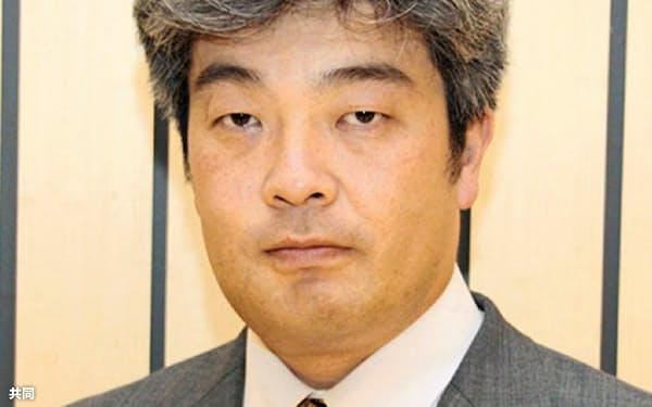 北海道大の鈴木一人教授=共同