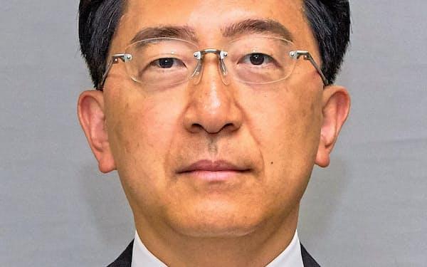 岩手県知事選で4選を決めた達増拓也氏