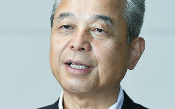小野田聡 JERA社長