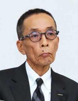 山内康裕・最高執行責任者