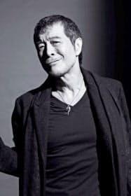 矢沢永吉さん=共同