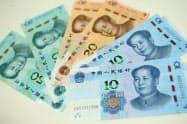 中国が外国投資家の限度枠撤廃=AP