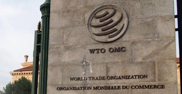 WTOの最終判決で日本の勝訴が確定した