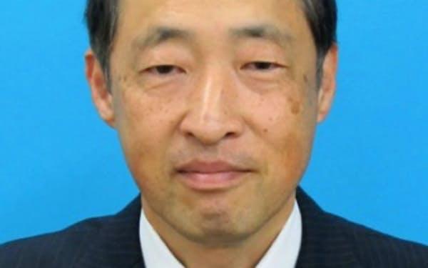 内閣法制局長官の近藤正春氏