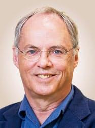 ユトレヒト大学のハンス・C・クレバース教授