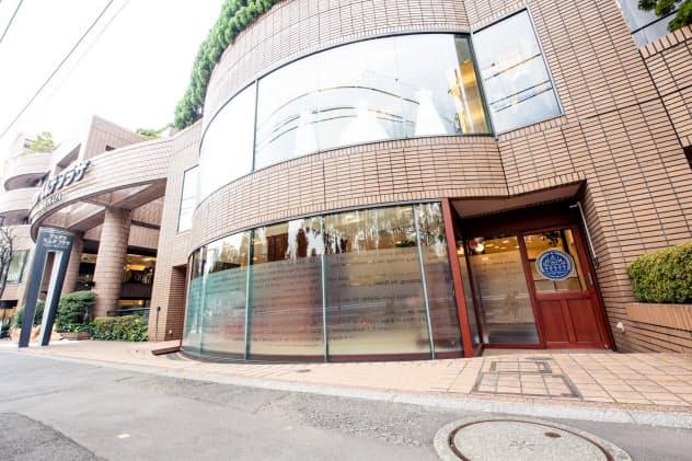 11月に受験コースを導入するステラプリスクール南青山(東京・港)