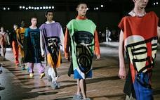 兵馬俑や宇宙モチーフ 中国人デザイナーが生む新潮流