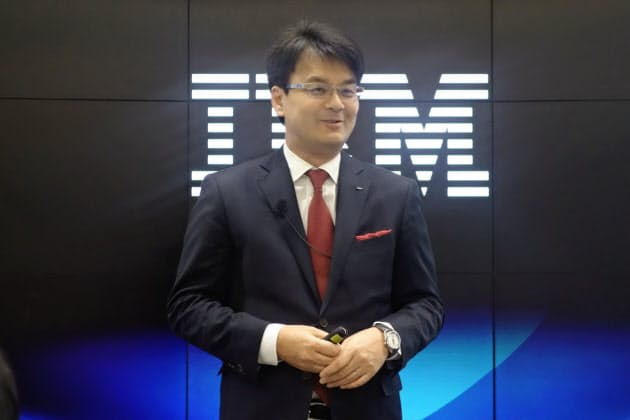 日本IBMの新型汎用機、データ保護機能を強化