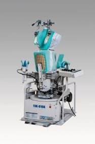 ワイエイシイホールディングスが中国で販売するクリーニング機器
