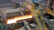東京製鉄は建値を再び引き下げた(愛知県田原市の田原工場)