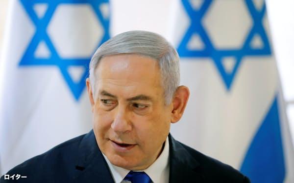 イスラエル総選挙はネタニヤフ首相の続投が焦点に=ロイター