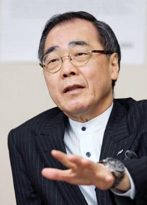 松尾清一 名古屋大学学長