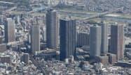 首都圏の分譲マンションは平均募集賃料が上昇