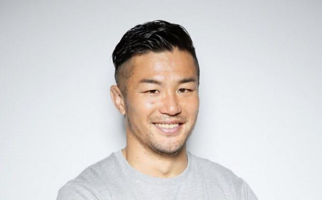 廣瀬俊朗氏