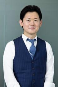 アリスマーの大田佳宏社長