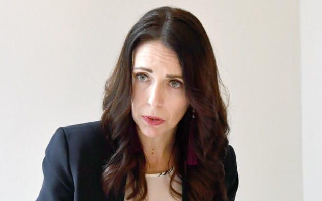 NZ首相、ファーウェイ5G排除「政治判断しない」