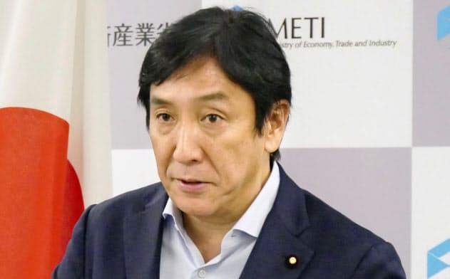 日韓、WTO提訴巡り協議へ 菅原経産相が発表