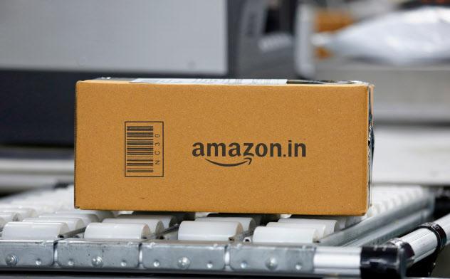 アマゾン・ドット・コムなどの独占企業の限界費用はゼロで、新しい会員を獲得しても負担はかからない=ロイター