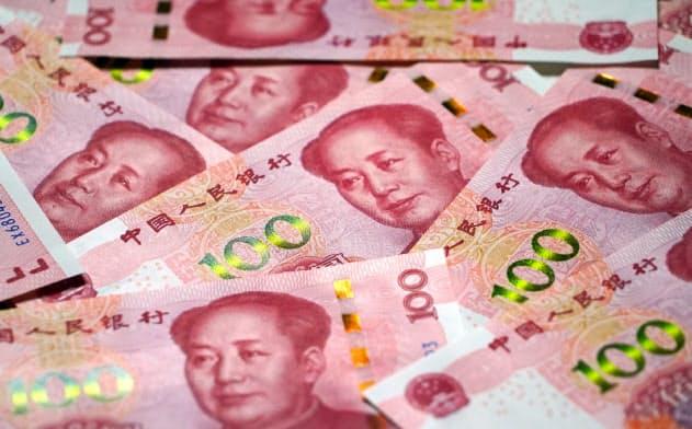 中国マネーの対外投資の動向に変化