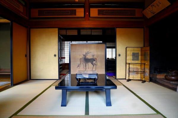 歴史的価値の高い古民家を再生していく(奈良県田原本町)