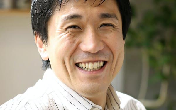 中原淳・立教大学教授