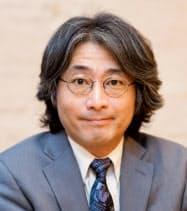 講演する村山斉氏