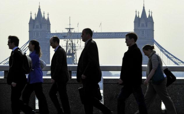 民間調査で、英国民の大半が税制の知識に乏しいことが分かった=ロイター