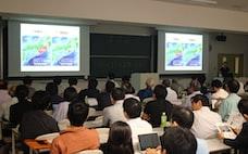南海トラフ地震、研究者は何を発信?