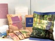 日本製紙は紙を使った包装材「シールドプラス」を欧州で量産する
