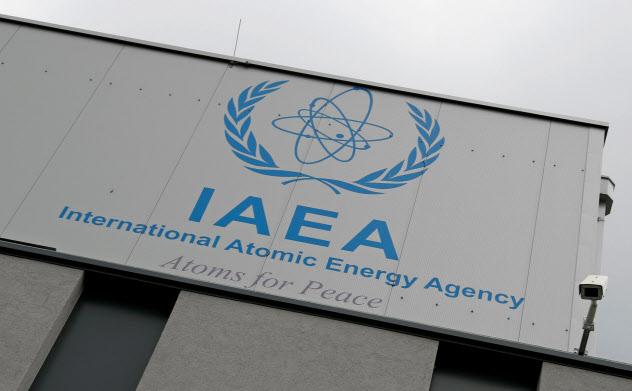 IAEAはイランに査察官を派遣し、核開発の状況を監視している=ロイター
