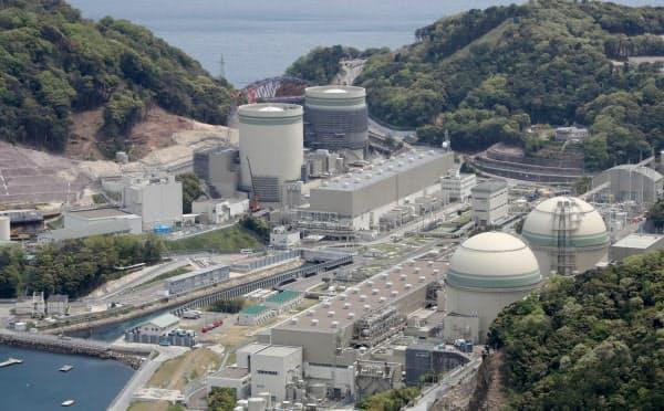 人口約1万人の福井県高浜町で、1970年代以降に順次稼働を始めた高浜原発は地元の一大産業だ
