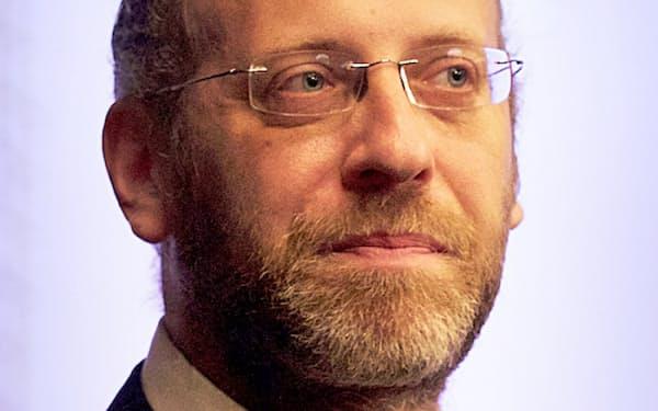 J. Michael Cole  米グローバル台湾研究所やカナダのマクドナルド・ローリエ・インスティテュートの上級研究員なども兼務。台北に在住している。
