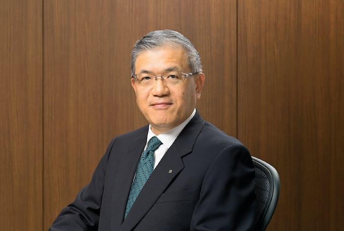 静岡商議所、酒井会頭が続投: 日本経済新聞