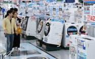 ポイント還元率の上乗せで顧客の囲い込みを進める(東京都千代田区のヨドバシカメラマルチメディアAkiba)