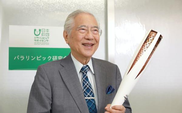 「東京パラリンピックには一般の関心も高まっている」