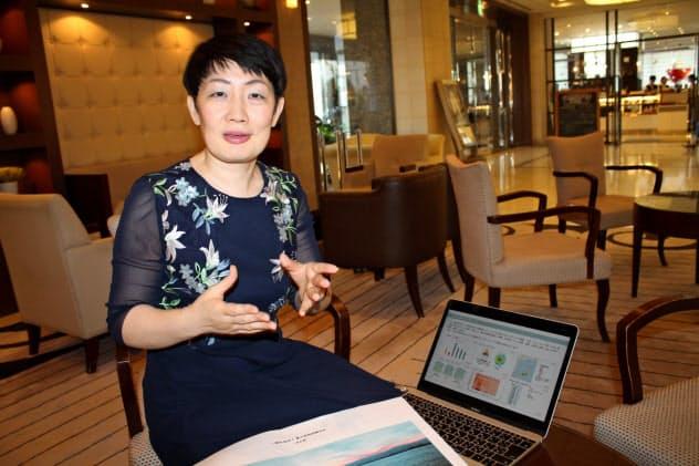 データで富山県西部に対する人々の関心を分析し、誘客に生かす