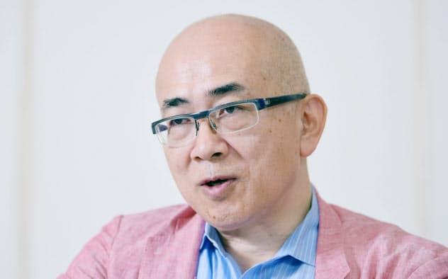 みぞはた・ひろし 1960年京都市生まれ。東京大学卒業、85年に旧自治省へ入省。2度の大分県への出向を経て退官。2010年に観光庁長官に就任。訪日外国人客3000万人の目標を立て、インバウンド受け入れを強化。15年から現職。