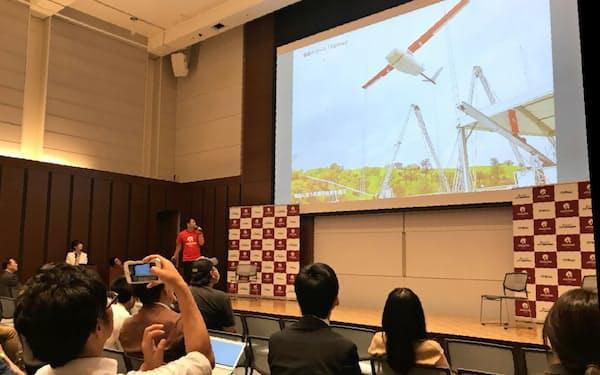 愛知県はスタートアップと製造業をつなぐ事業を始めた(名古屋市)