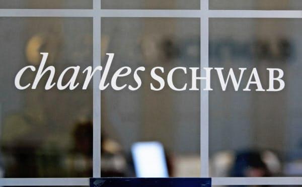 チャールズ・シュワブは株式のほかETF、オプションの取引手数料を7日から無料にする=AP