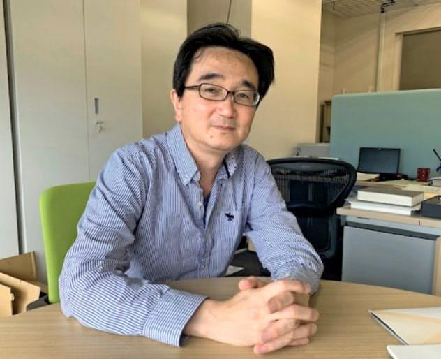「ファーウェイは5Gの標準化で中心的な存在」と語る東大大学院の森川博之教授