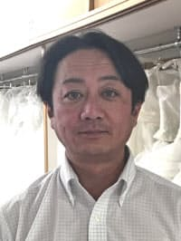 ビジネス上の付き合いから駒屋を継いだ坂口純社長
