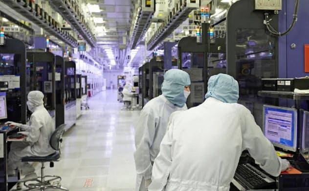 液体フッ化水素の韓国向け輸出許可 韓国メディア報道
