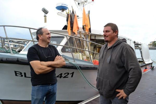 「合意なき離脱」ならフランスなどEUの漁師は漁場を失う